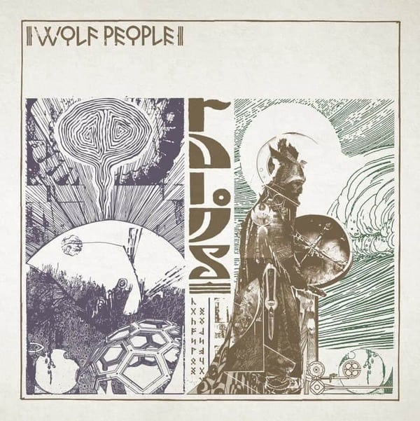 Ruins by Wolf People