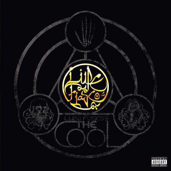 Lupe Fiasco's The Cool by Lupe Fiasco
