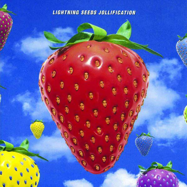 Jolification by The Lightning Seeds