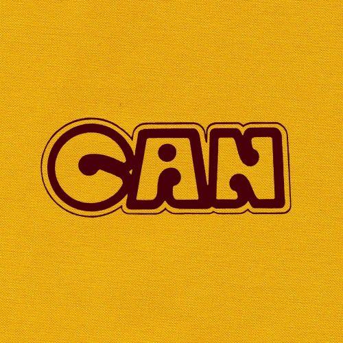 Vinyl Box Set by Can