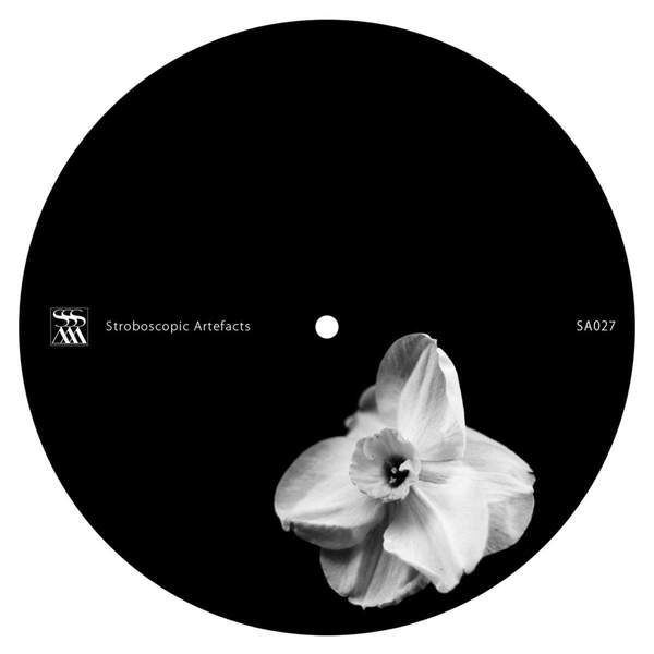 Ardent / Swallows by Kangding Ray / Rrose