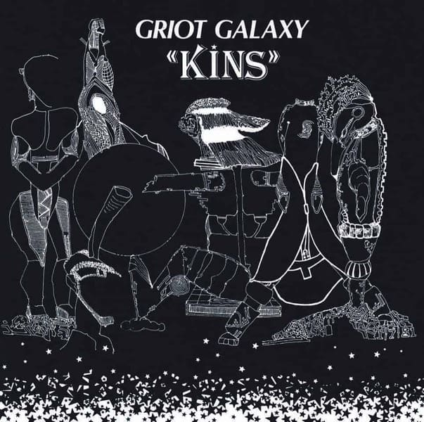 Kins by Griot Galaxy