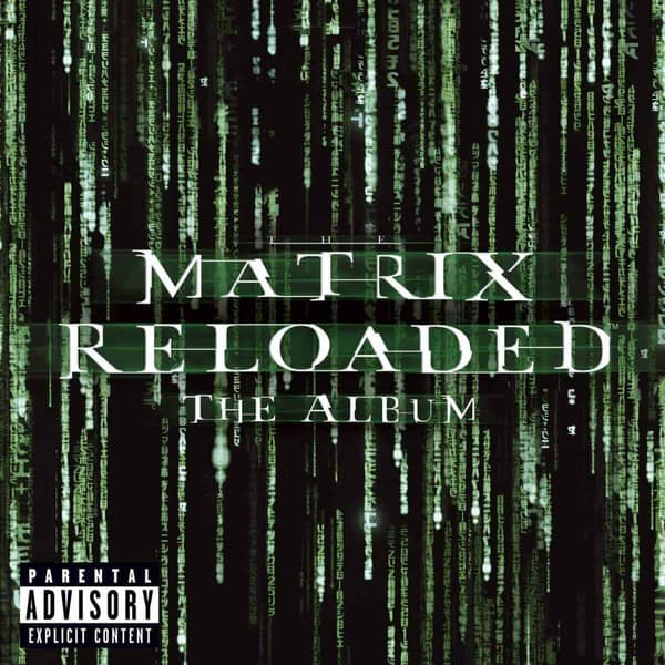 The Matrix Reloaded: The Album by Various