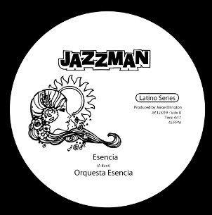 Carnaval / Esencia by Orquesta Esencia