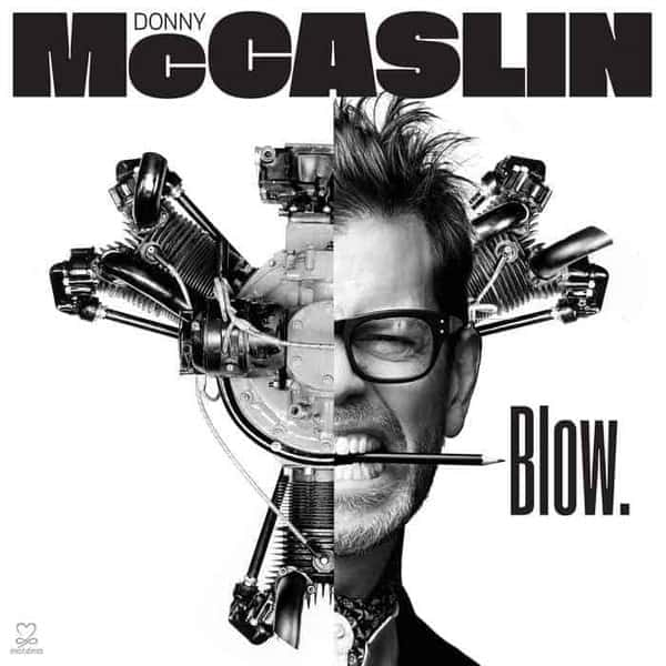 Blow. by Donny McCaslin