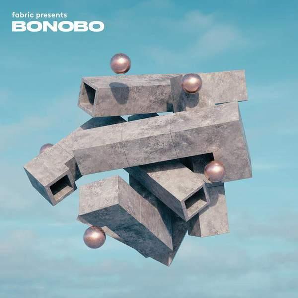fabric Presents: Bonobo by Bonobo
