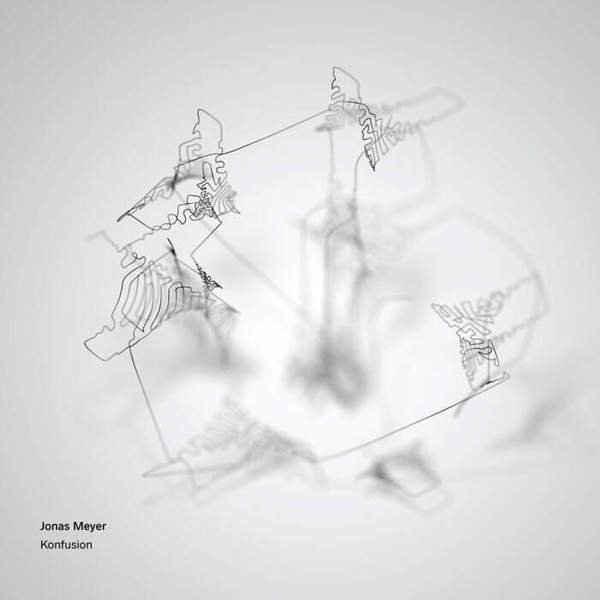 Konfusion by Jonas Meyer
