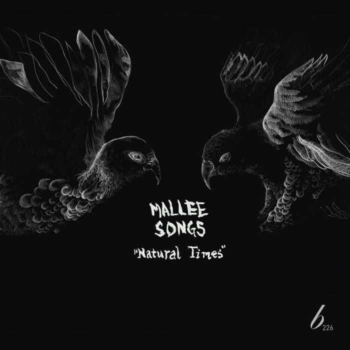 Natural Times by Mallee Songs