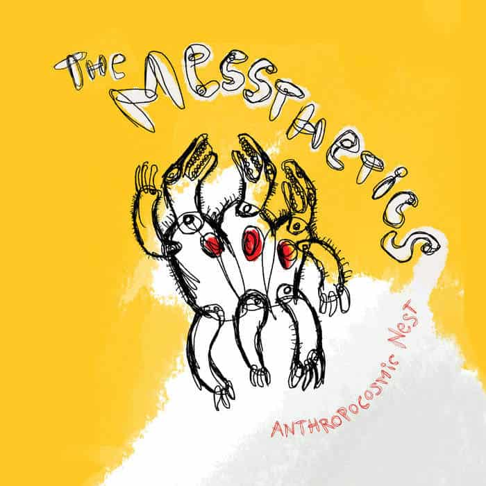 Anthropocosmic Nest by The Messthetics