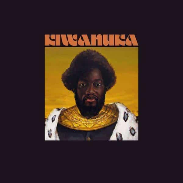 32. Michael Kiwanuka - KIWANUKA