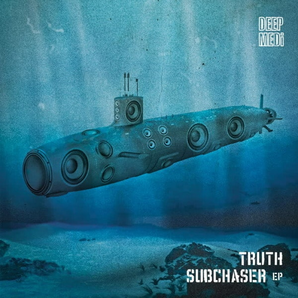 Subchaser EP by Truth