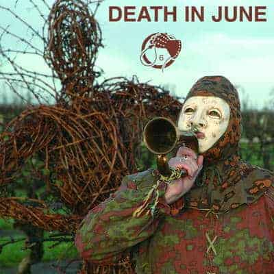 The Rule Of Thirds by Death In June