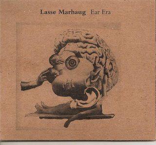 Ear Era by Lasse Marhaug