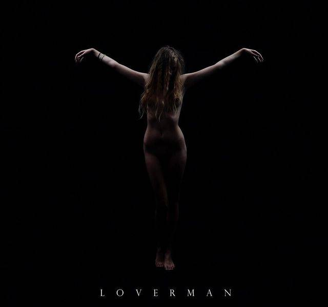 Crucifiction by Loverman