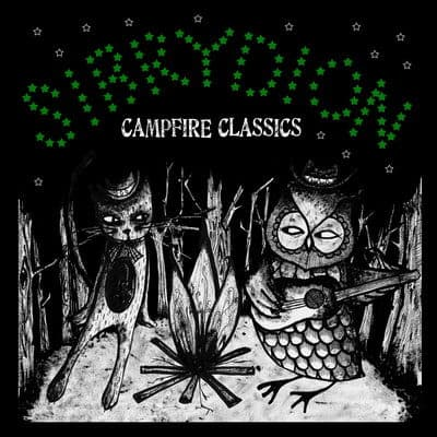 Campfire Classics by Sibrydion