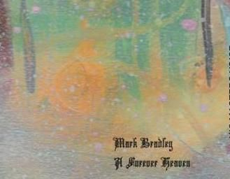 A Forever Heaven by Mark Bradley
