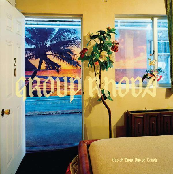 Out Of Time - Out Of Touch by Group Rhoda