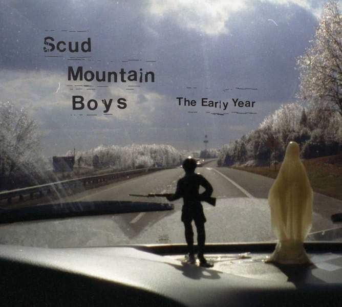 The Early Year by Scud Mountain Boys