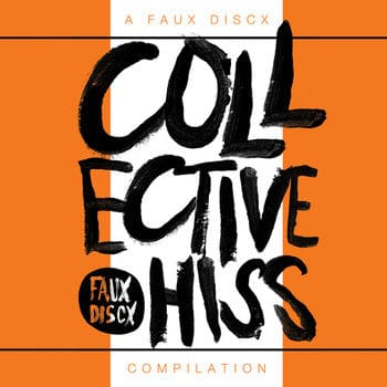 Collective Hiss by Various