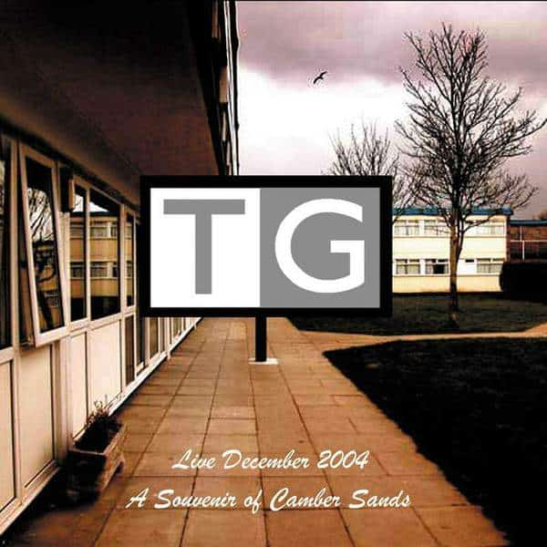 A Souvenir Of Camber Sands by Throbbing Gristle