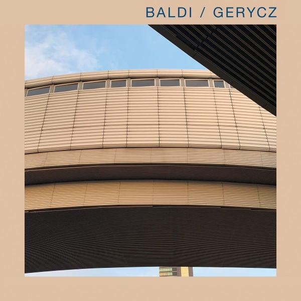 Blessed Repair by Baldi / Gerycz