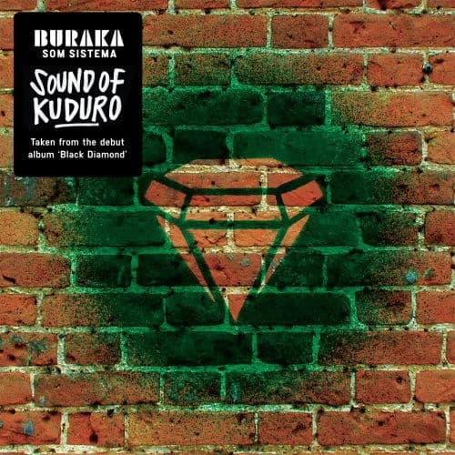Sound Of Kuduro ep ft DJ Znobia, MIA, Saborosa &; Puto Prata by Buraka Som Sistema