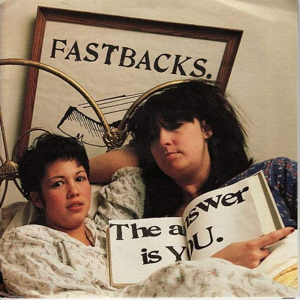 The Answer Is You by Fastbacks