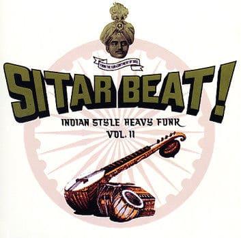 Sitar Beat Volume 2 by Various