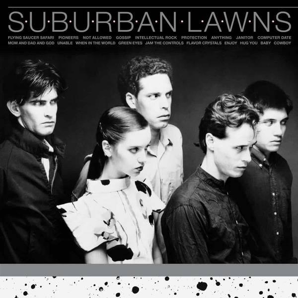 Suburban Lawns by Suburban Lawns