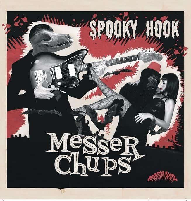Spooky Hook by Messer Chups