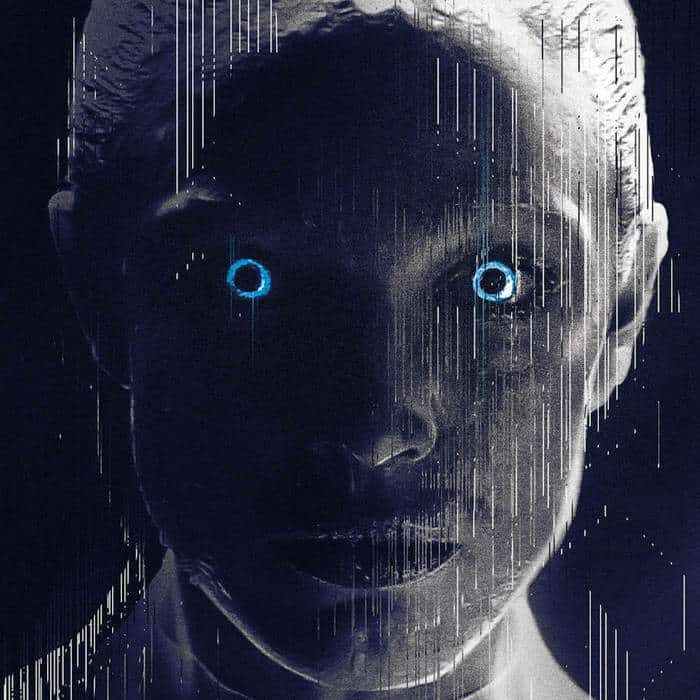 The Machine (Original Motion Picture Soundtrack) by Tom Raybould