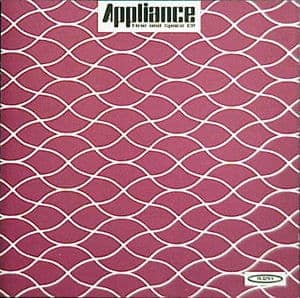 Time and Space EP by Appliance