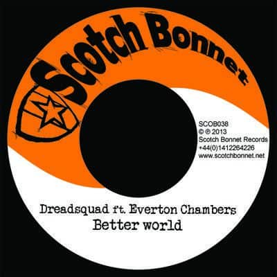 Better World by Dreadsquad ft. Everton Chambers