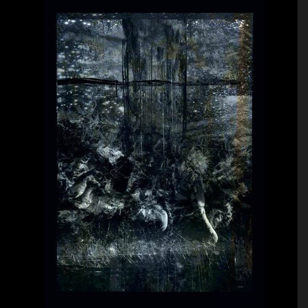 Nocturnes by Revolutionary Army of The Infant Jesus
