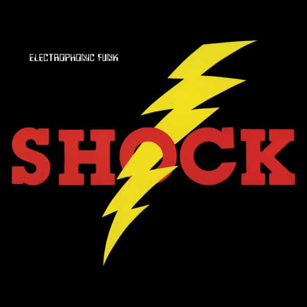 Electrophonic Funk by Shock