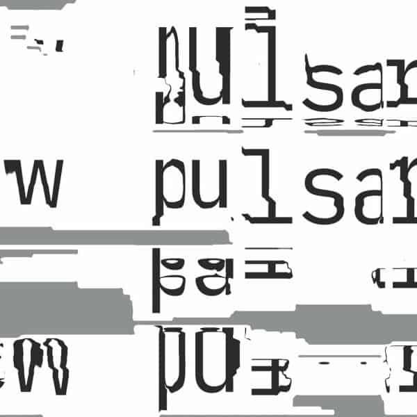 The New Pulsar Generator Recordings Volume 1 by Marcin Pietruszewski