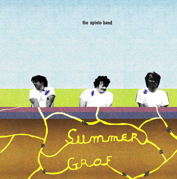 Summer Gorf by The Spinto Band