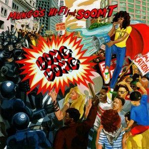 Bong Bong EP by Soom T / Mungo's Hi-Fi