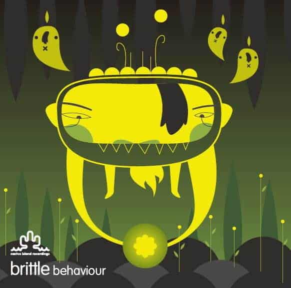 Brittle Behaviour by Various