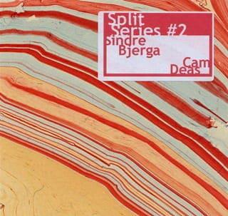 Split Series #2 Cam Deas by Sindre Bjerga
