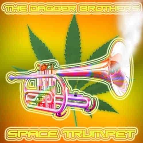 Space Trumpet by The Dagger Brothers
