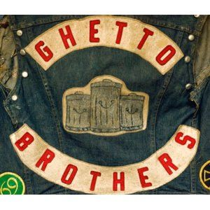 Power Fuerza: Deluxe Edition by The Ghetto Brothers