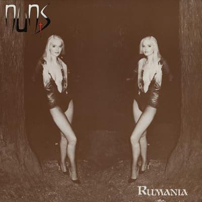 Rumania by Nuns
