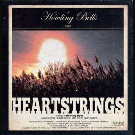 Heartstrings by Howling Bells