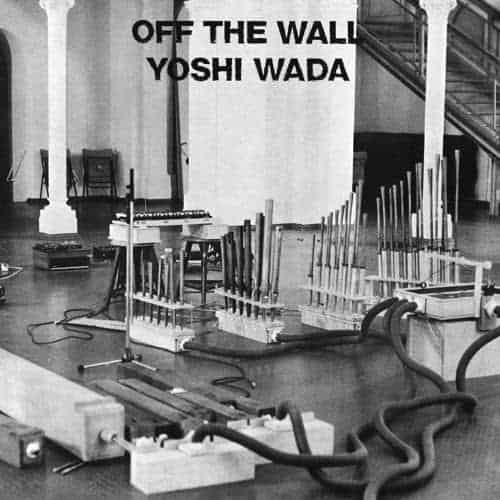 Off The Wall by Yoshi Wada