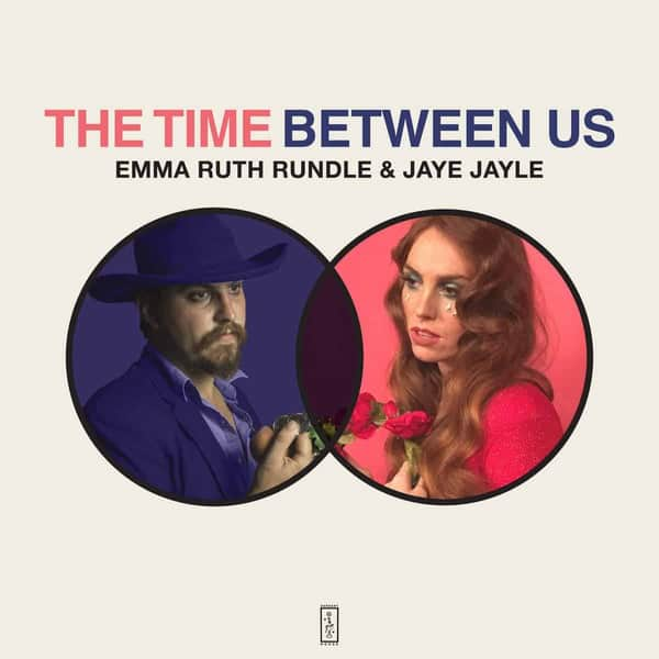 Time Between Us by Emma Ruth Rundle / Jaye Jayle