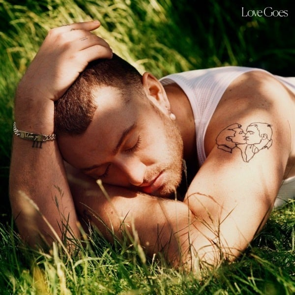 Love Goes by Sam Smith