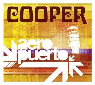 Aeropuerto by Cooper