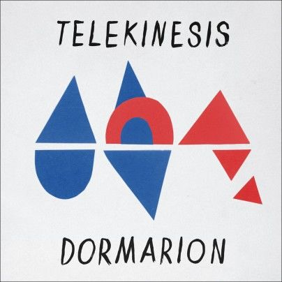 Dormarion by Telekinesis