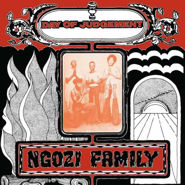 Day of Judgement by Ngozi Family